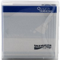 LTO Tandberg Cleaning Cartridge