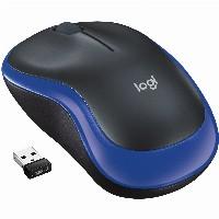 Logitech M185 Wireless blue