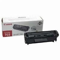 Canon 703 black