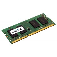 SO 1600 8GB Crucial DR 1,35