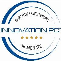 SER Server Garantie 36M bis 2000 EUR