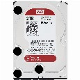 2TB WD WD20EFRX Red NAS 5400RPM 64MB