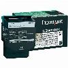 Lexmark C544X1KG black