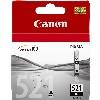 TIN Canon CLI-521BK black