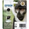 TIN Epson T089140 black NEU!