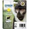 Epson T089440 yellow NEU!