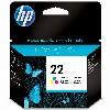 TIN HP # 22 C9352AE color