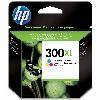 TIN HP # 300XL CC644EE color