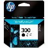 HP # 300 CC640EE black