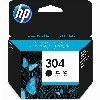 HP # 304 N9K06AE black