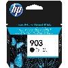 HP # 903 black T6L99AE
