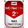 2TB WD WD2002FFSX Red Pro NAS 7200RPM 64MB