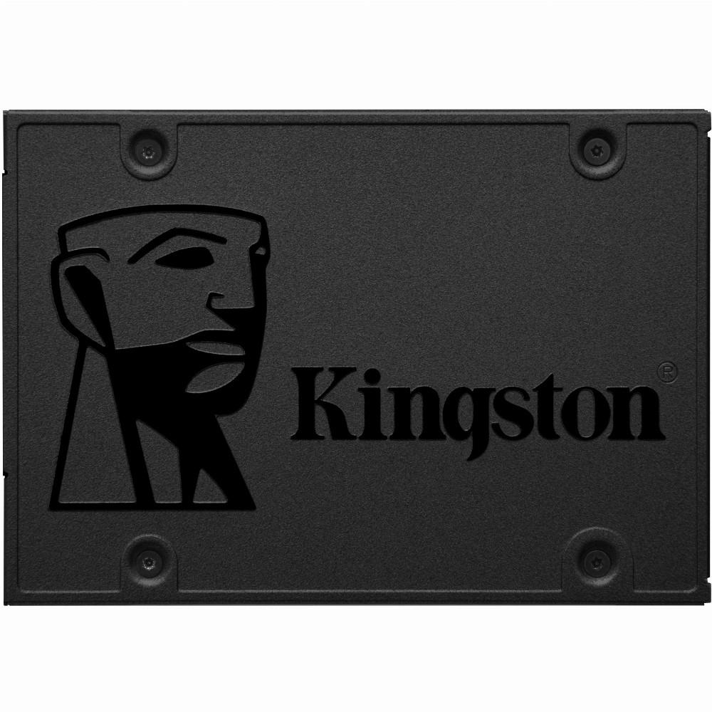 SSD 120GB Kingston SSDNow A400
