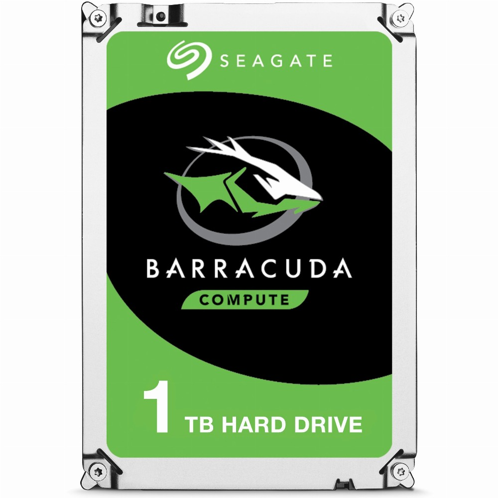 1TB Seagate Barracuda ST1000DM010 7200RPM 64MB