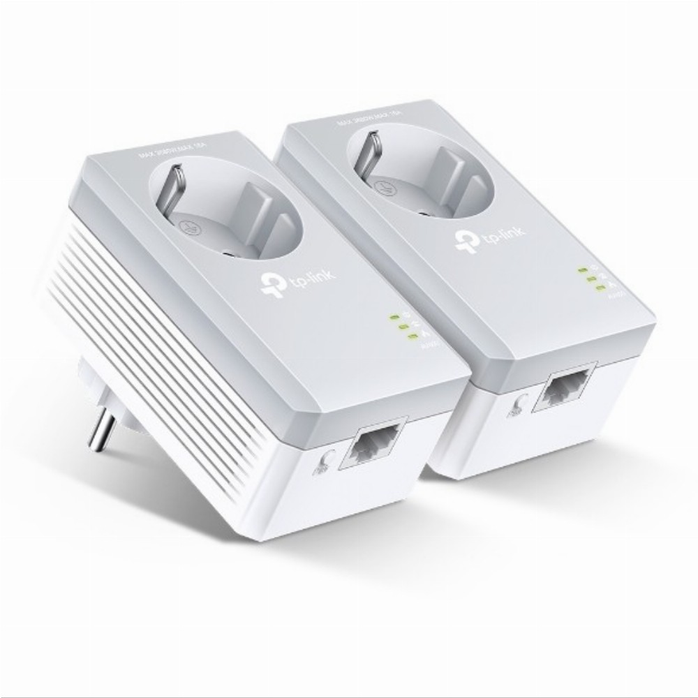 INTD TP-Link TL-PA4010P Kit AV500 AC