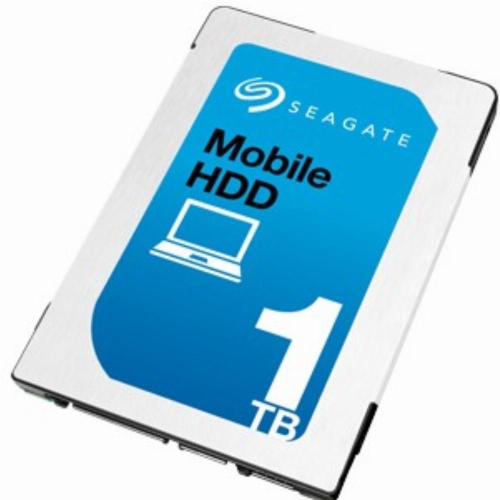 1TB Seagate ST1000LM035 5400RPM 128MB Cache 7mm