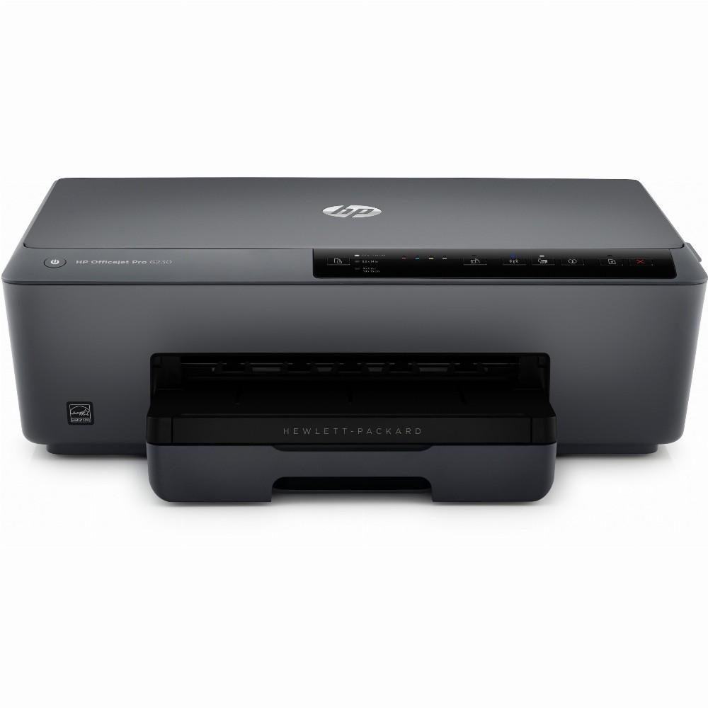 T HP Officejet Pro 6230 24S/29S. LAN/WLAN/Duplex