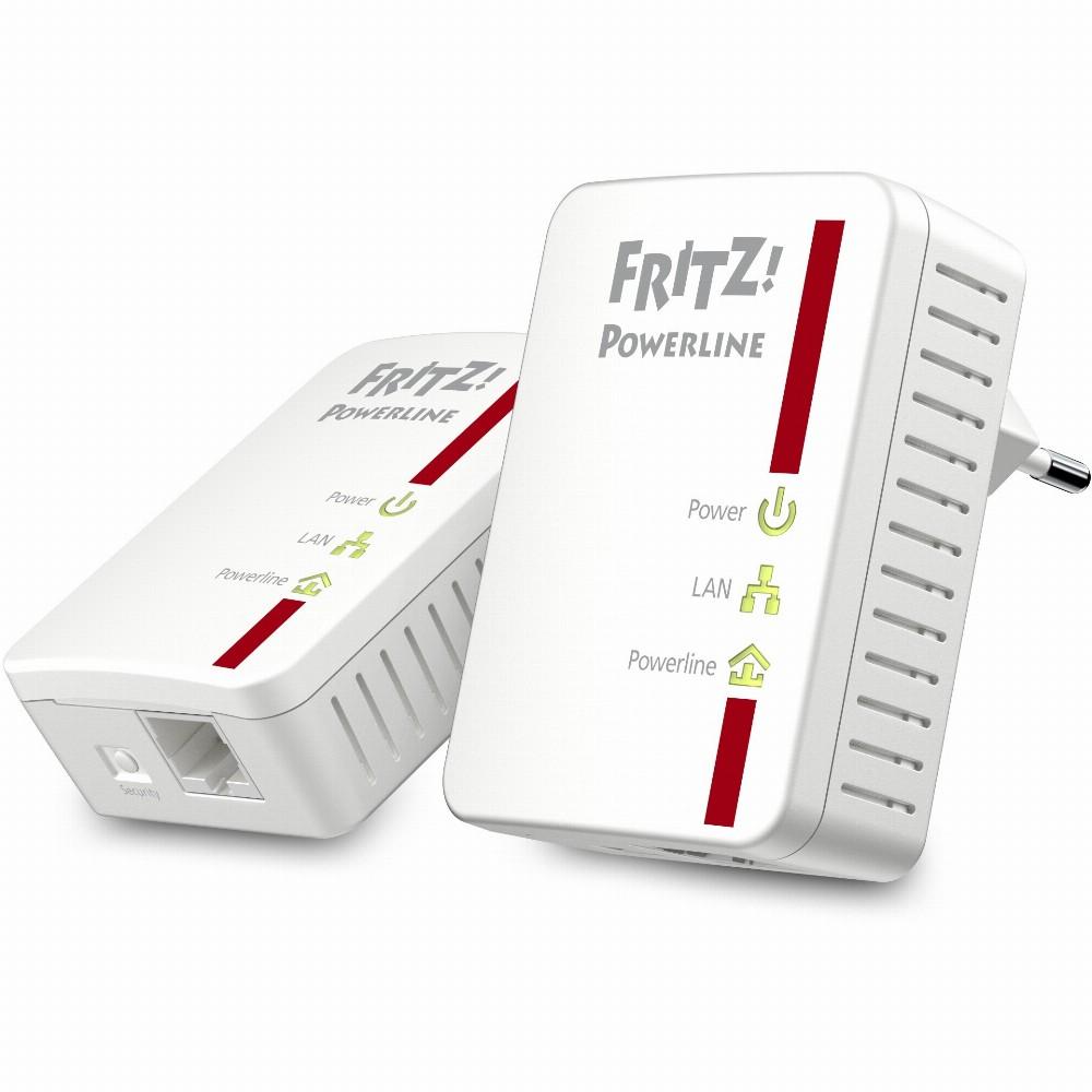 INTD AVM Fritz! Powerline 510E KIT