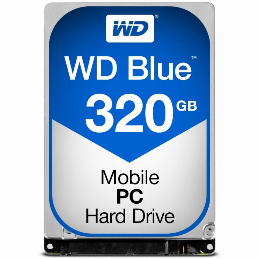 320GB WD WD3200LPCX Blue 5400RPM 16MB 7mm