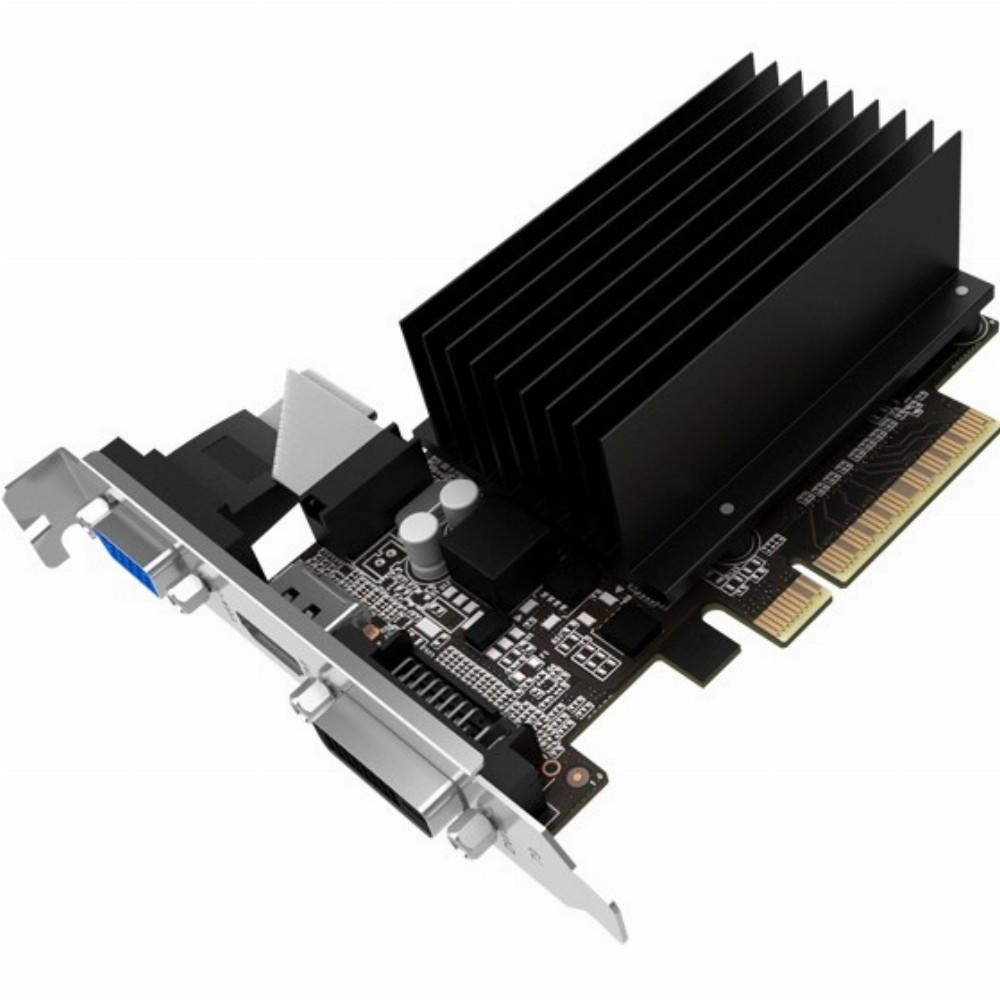 GT710 2GB Palit Silent passiv LP/1xDVI/1xHDMI/1xVGA