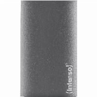 256GB Intenso Premiun Portable USB 3.0 Anthrazit