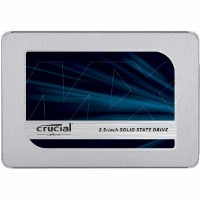 SSD 1024GB Crucial MX500