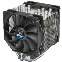 Cooler Multi Scythe Mugen 5 PCGH Edition Prozessor Kühler
