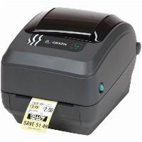 ET Zebra GK420d Parallel, USB, seriell 203DPI Etikettendrucker