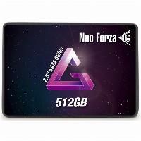 SSD 512GB NeoForza