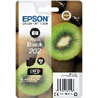 TIN Epson 202 C13T02F14010 photo black
