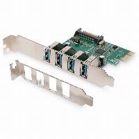 USB 3.0 PCIe 4x Digitus