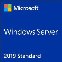 Microsoft Windows Server 2019 Standard (bis 16 Core) DE
