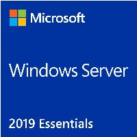 Microsoft Windows Server 2019 Essentials DE