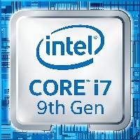 Intel S1151 CORE i7 9700K TRAY 8x3,6 95W GEN9