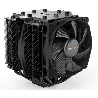 Cooler Multi be quiet! Dark Rock PRO 4 | 115x; 1200; 20xx; AMx FMx TDP 250W