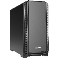 Midi be quiet! SILENT BASE 601 black