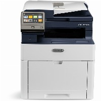 FL Xerox WorkCentre 6515VDNI 28 Seiten pro Minute 1200 x 2400 DPI A4 WLAN DUPLEX