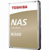 10TB NAS Toshiba HDWG11AUZSVA N300 7200RPM 256MB