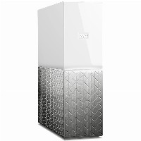 3,5 4TB WD My Cloud Home grey