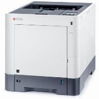 FL Kyocera Ecosys P6230cdn Duplex 1200dpi LAN
