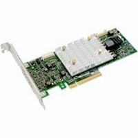 RAID SATA/SAS PCIe 4x Microsemi Adaptec SmartRAID 3101-4i 12 Gb/s