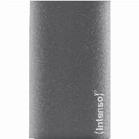 512GB Intenso Premium Portable USB 3.0 Anthrazit