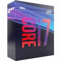 Intel S1151 CORE i7 9700 BOX 8x3,0 65W GEN9