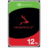 12TB Seagate IronWolf ST12000VN0008 7200RPM 256MB