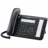 TELF Panasonic KX-DT543 - Digitaltelefon