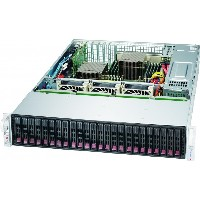 2HE SUPERMICRO CSE-216BE1C4-R1K23LPB