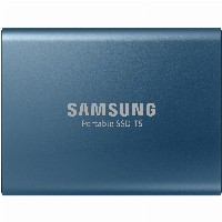 250GB Samsung portable SSD T5 USB3.1