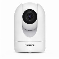 Foscam R4M 1080p/4MP/IN wh - WLAN - WLAN