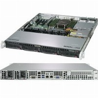 Barebone Server Supermicro A+ Server 1013S-MTR