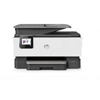 T HP OfficeJet Pro OfficeJet Pro 9010 4800 x 1200 DPI - 250 Blätter WiFi